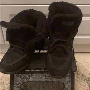Cole Haan Zerogrand winter boots